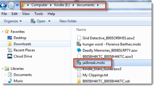 put-files-in-documents-folder