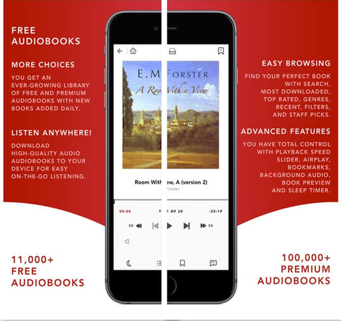 Free-Audiobooks-HQ