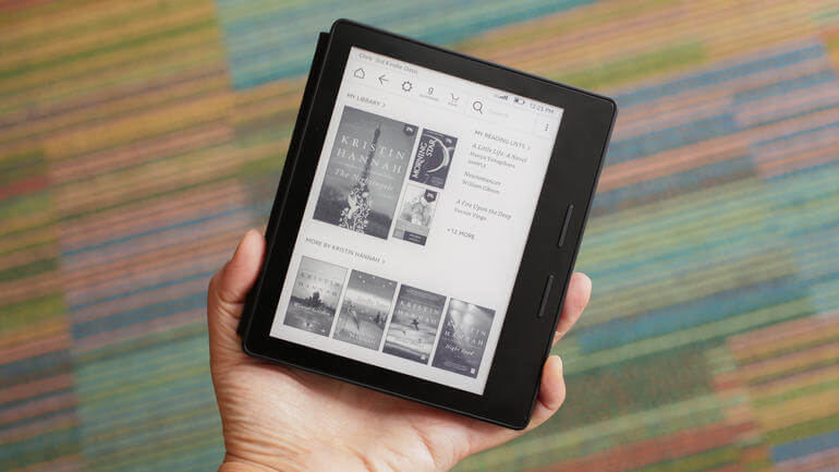 kindle tips and tricks
