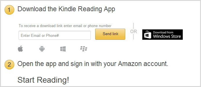 azw3 reader download kindle app