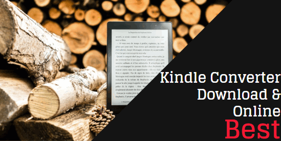 best kindle coverter 2019