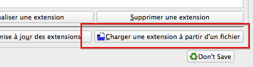charger extension