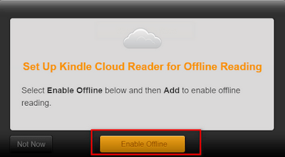 enable offline reading 1