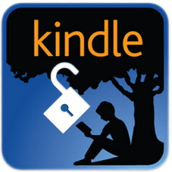 kindle drm removed