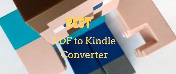 convert PDF TO MOBI successfully