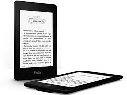 kindle supported formats ebook