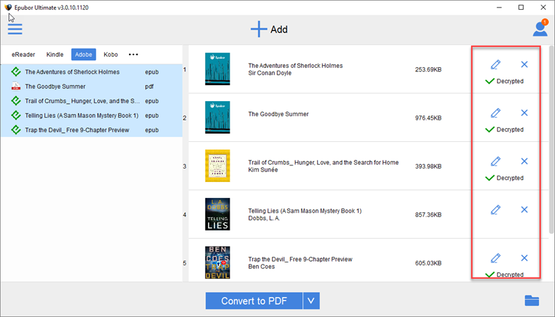 how can i read epub files on my pc