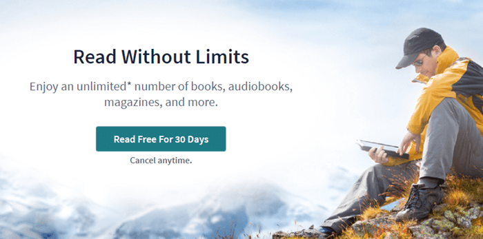 subscribe scribd